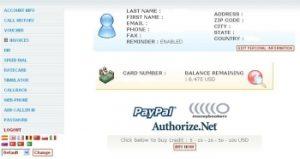 Online Billing 1