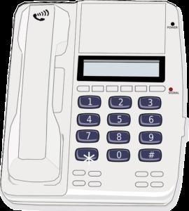 מוצרי טלפוניה ומרכזיות